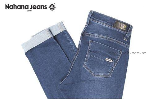 jeans invierno 2015  Nahana