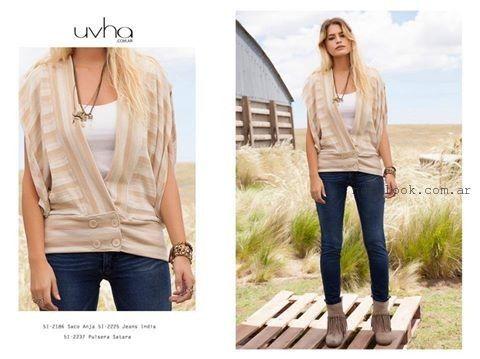 jeans invierno 2015 Uvha