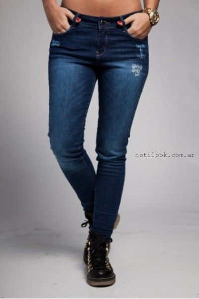 jeans juveniles hendy invierno 2015