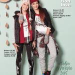 Combustion Love – moda juvenil invierno 2015