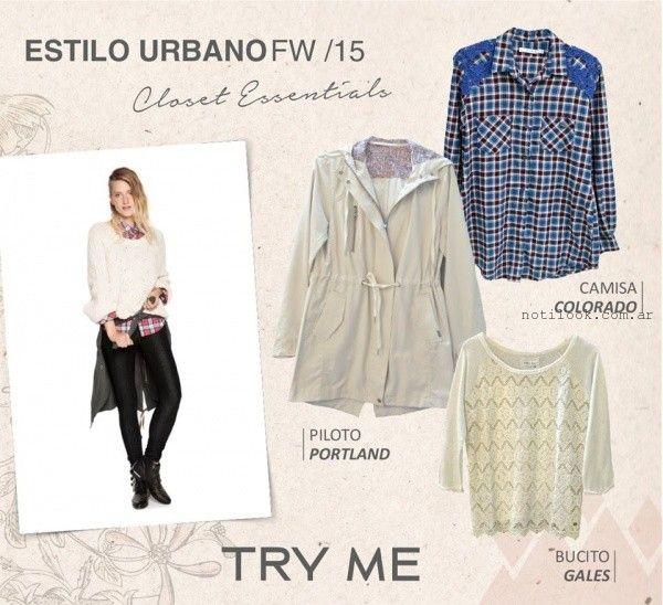 moda urbana invierno 2015 try me