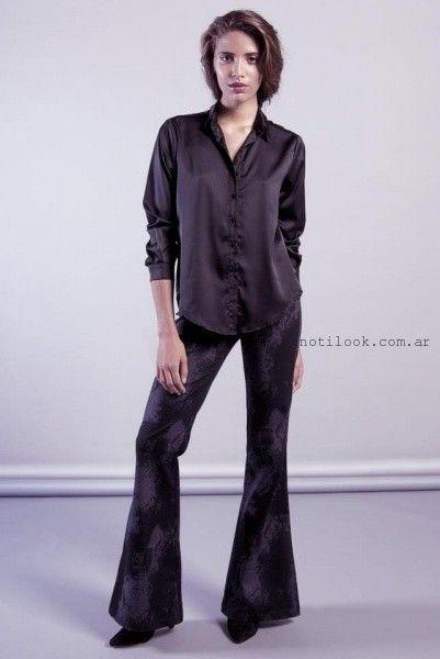 pantalon de vetir oxford invierno 2015 Sarawak