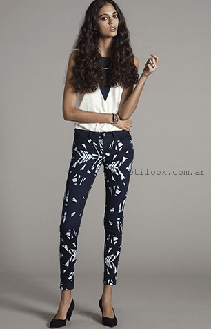 pantalones levis mujer invierno 2015
