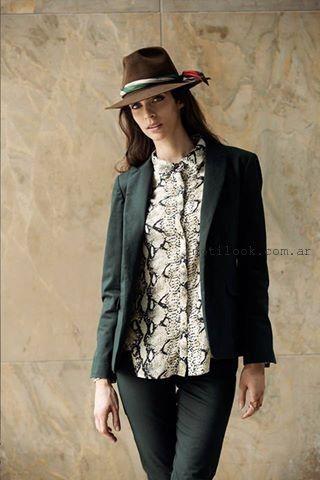 sastreria femenina otoño invierno 2015 AG store