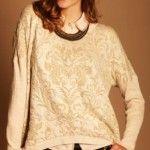 Sweaters y remeras mangas largas – Vars Moda otoño invierno 2015