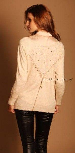 sweaters iotoño invierno 2015 vars moda