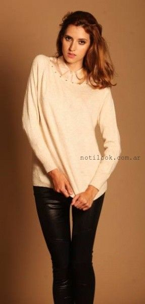 sweaters otoño 2015 vars