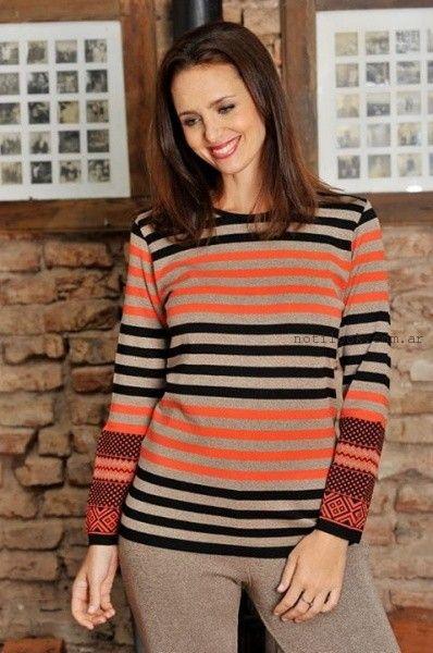 tejidos di madani di madani sweater invierno 2015
