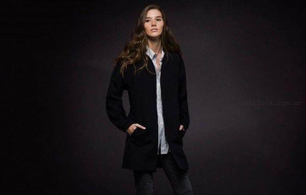 abrigos para mujer invierno 2015 giesso