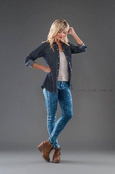 alma jeans invierno 2015