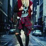 47 street – Outfits juveniles para el invierno 2015