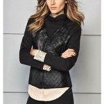 MAB – camperas elegantes de moda para el invierno 2015