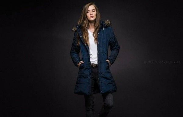 camperones giesso mujer invierno 2015