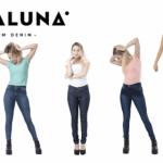 Diosa Luna – Jeans otoño invierno 2015