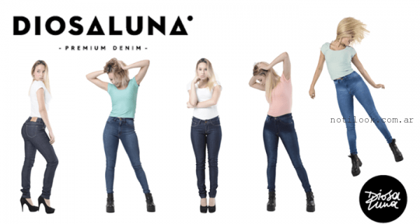 jeans diosa luna invierno 2015