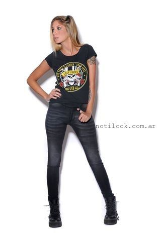 jeans invierno 2015 for me