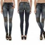 La Cofradia otoño invierno 2015 – Jeans de moda
