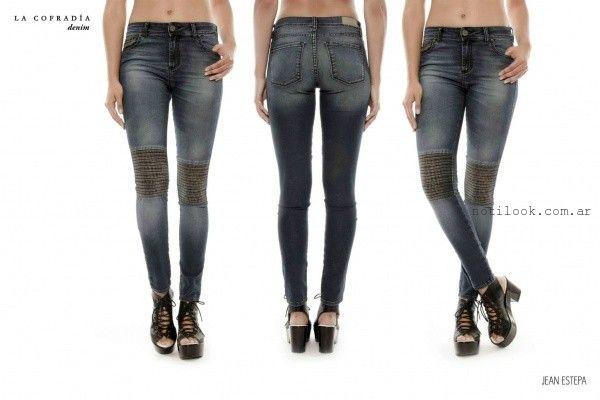 jeans invierno 2015 la cofradia