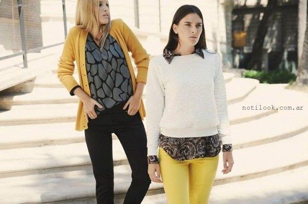 mei moda para señoras invierno 2015