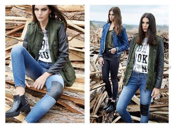 oassian jeans invierno 2015