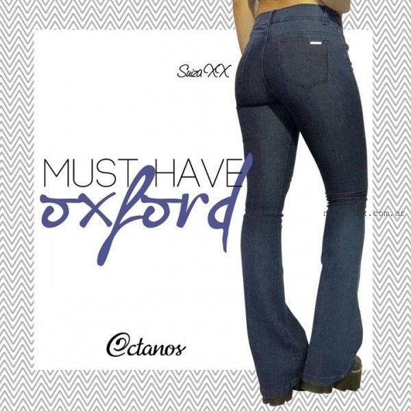 octanos jeans invierno 2015