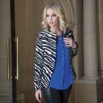 ETAM – moda para mujer invierno 2015
