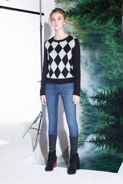 sweater invierno 2015 delaostia