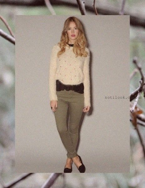 sweater invierno 2015 for me