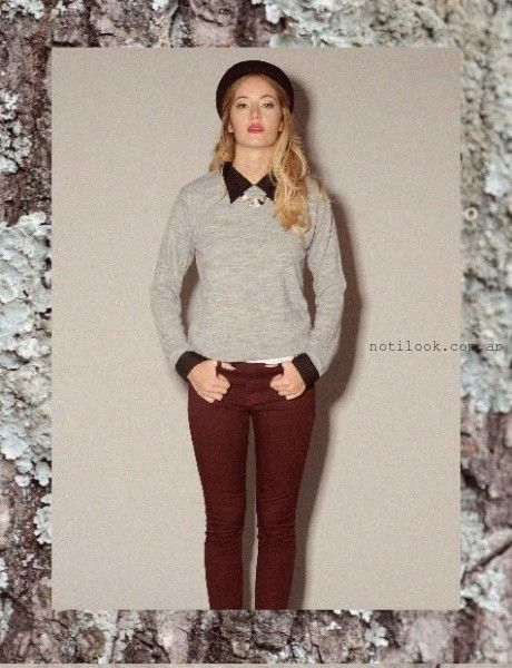 sweater invierno 2015 for me jeans