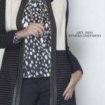 Teresa Calandra – Coleccion otoño invierno 2015