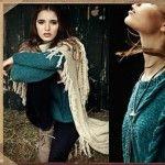 Florencia Llompart – Sweater Tejidos de moda invierno 2015