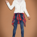 ROPA RIE – Camperas de moda invierno 2015