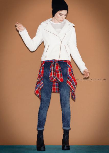 Zapatillas 2018 para toda la familia 100% Calidad ROPA RIE – Camperas de moda invierno 2015 | Notilook - Moda ...