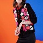Vero Alfie – Tejidos de moda otoño invierno 2015
