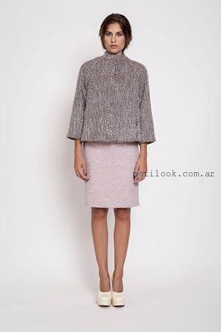 faldas invierno 2015 Janet Wise