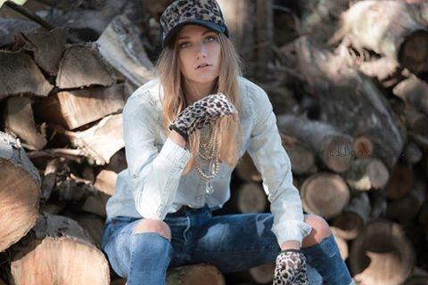 jeans rotos invierno 2015 onyx