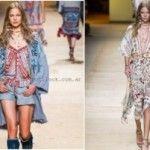 Tendencia moda – Que se usará en Primavera Verano 2016