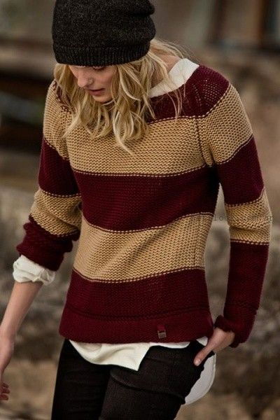 sweater invierno 2015 tannery