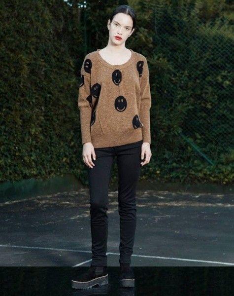 sweater invierno 2015 vestite y andate