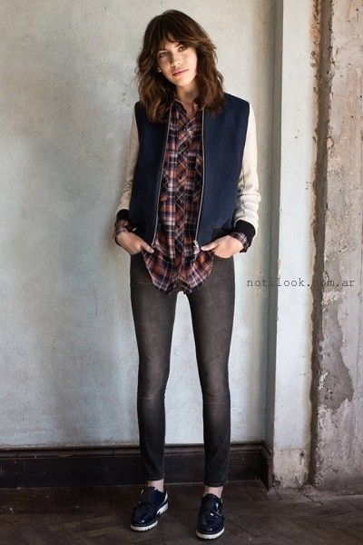 system jeans invierno 2015
