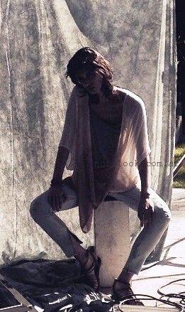 Inedita Argentina moda primavera verano 2016