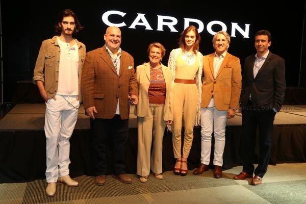anticipo coleccion Cardon primavera verano 2016