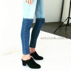 jeans mujer Kevingston primavera verano 2015