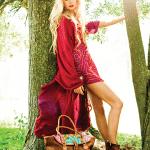 Moda – Sacos tejidos para el invierno 2015