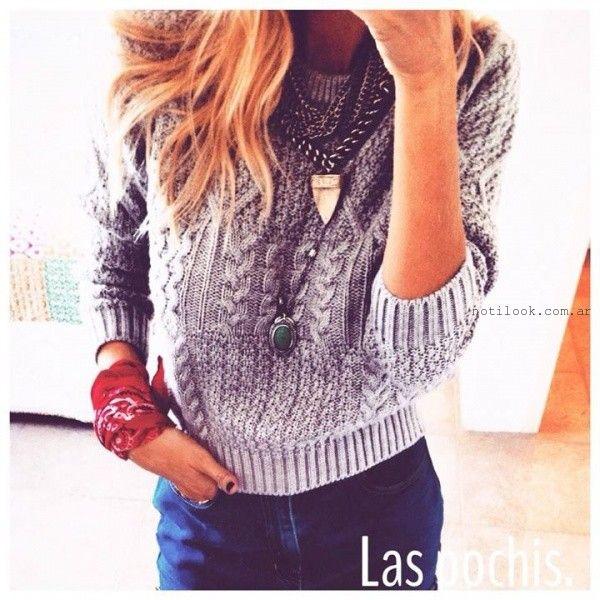 sweater las pochis invierno 2015
