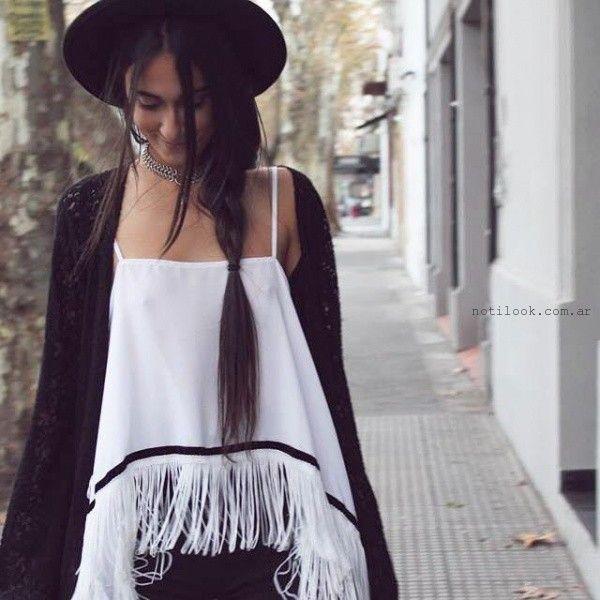 top holgado invierno 2015 madness clothing