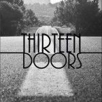 Thirteen Doors logo