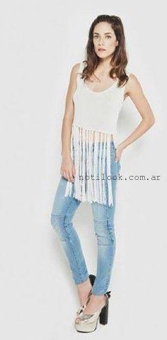 jeans primavera verano 2016 la cofradia (2)