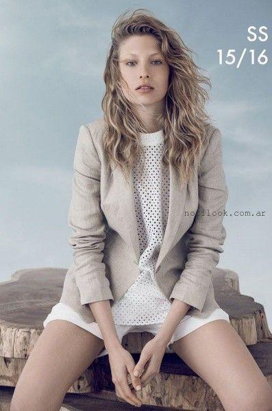 Awada – moda para mujer primavera verano 2016  e588667ec4455
