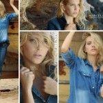 Marcela Koury Select – moda informal verano 2016